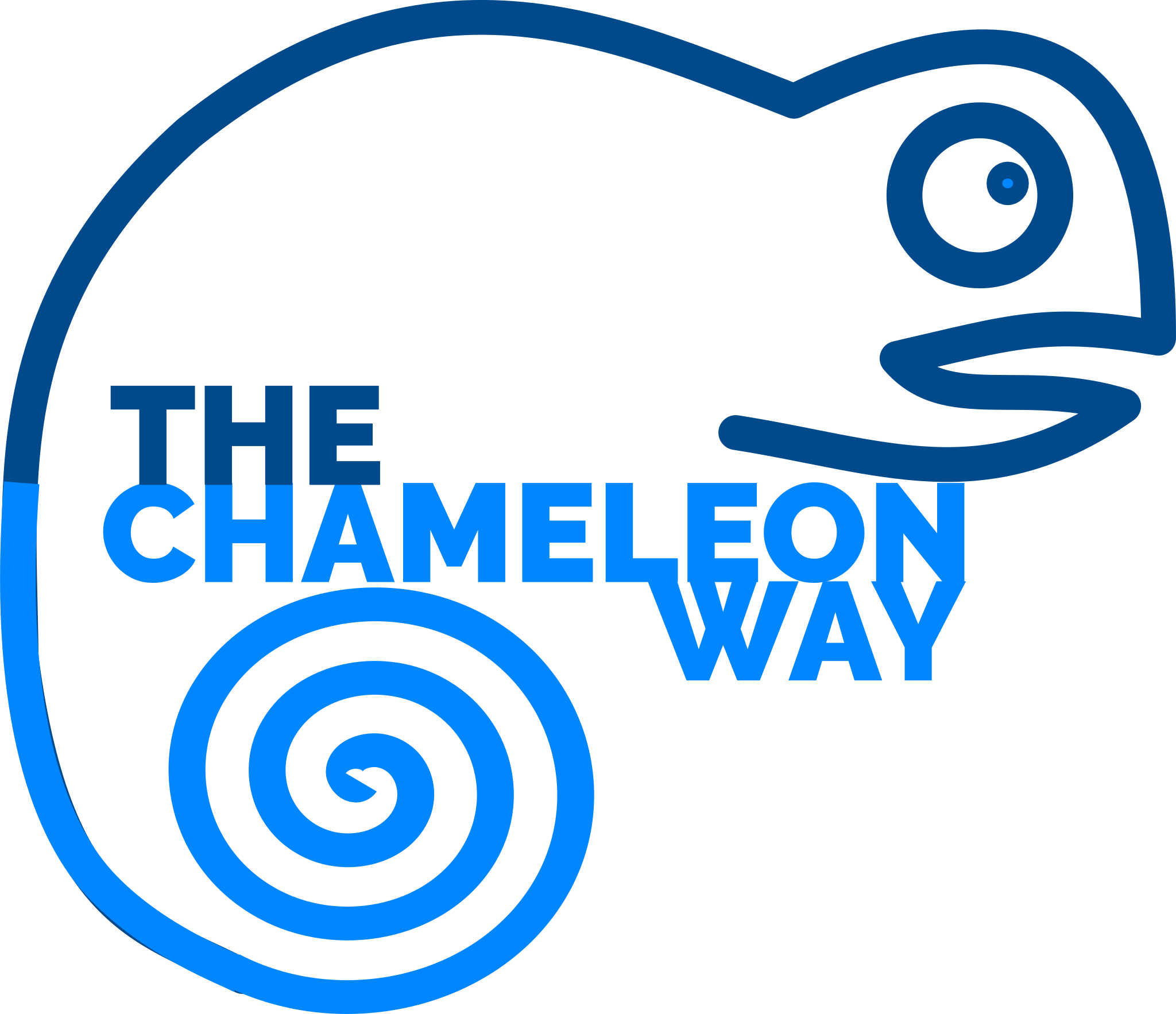 The Chameleon Way