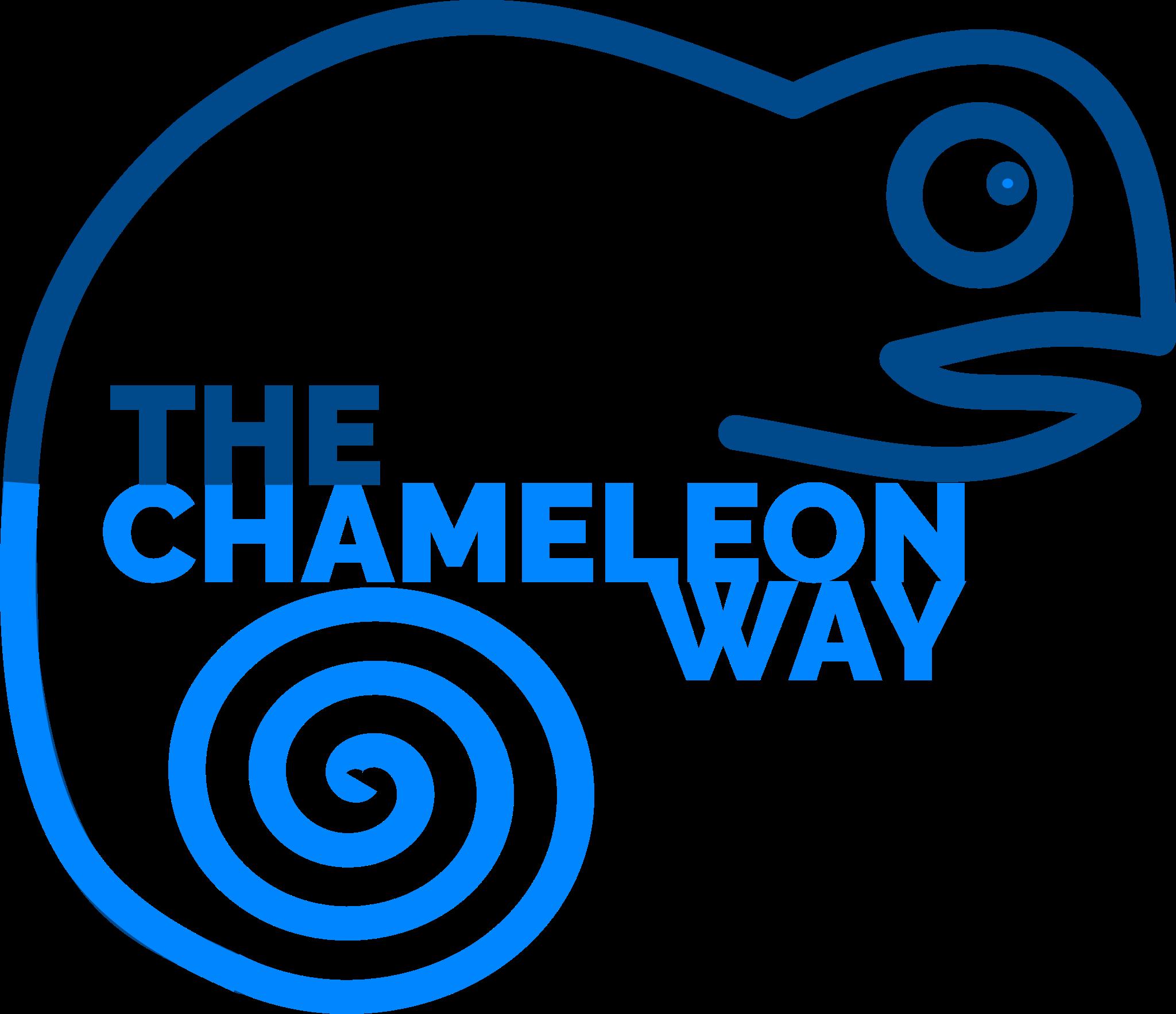 The Chameleon Way